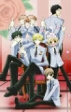 ouran host club y tu (one-shots) by LahTiaSuga