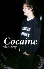 COCAINE 》h.s (#WATTYS2015) by yleniaivy
