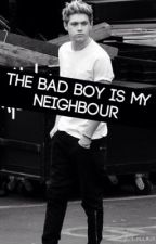 The Bad Boy Is My Neighbour by born2eatpizza