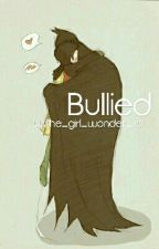 Bullied - Young Justice  by the_girl_wonder_xo