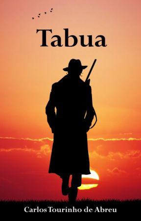 Tabua - Romance Brasileiro - 2º Edição. by CarlosTourinhoAbreu