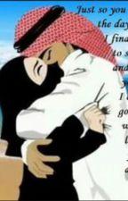 Falling for the Muslim Boy. (On Hold) by RiyaRah