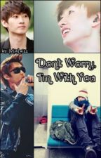 SJ: Don't Worry, I'm With You *One-Shot* by minlai22