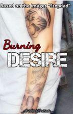 Burning Desire • Justin Bieber by _chasingthesun_