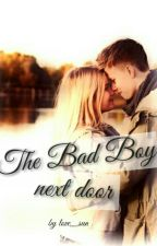 The Bad Boy next door by lovesun_