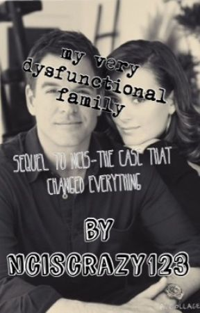 my very dysfunctional family by zivacomeback