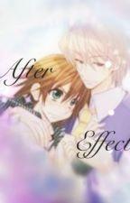 After Effects - Junjou Romantica by BerryBerryBlitz