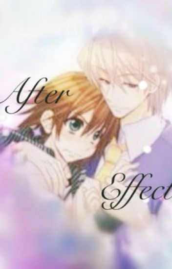 After Effects - Junjou Romantica