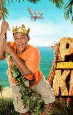PAIR OF KINGS THE ISLAND OF DARK SECRETS ARE REVEALED by RK_Benks
