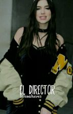 el director✧ l.h by itsjami_