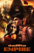 The Unchronicled Adventures of Ahsoka Tano, Book Three by shanSWfan