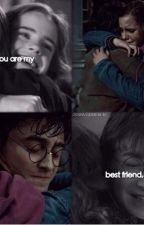 Little by Little (Harmione/Harry Potter Fanfiction) by grdoglover