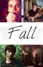 Fall by lovebugnishi