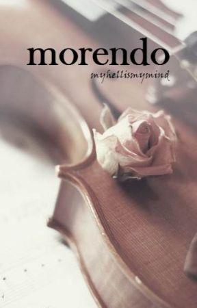 morendo (lashton) by myhellismymind