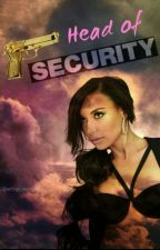 Head Of Security (brittana fanfic) by Writings_Everything