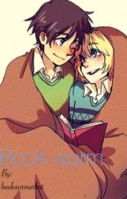 Book Worm ((Eren x Armin)) by bookwormarlert