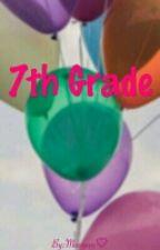 7th Grade by CocoaMoogan