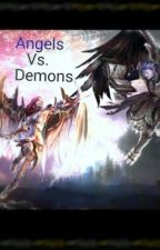 Angels Vs. Demons by aras_lahug