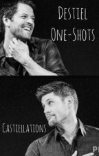 Destiel One Shots by Castiellations