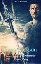 Percy Jackson und das Geheimnis Poseidons ( #wattys2015 ) by x_celii_xx