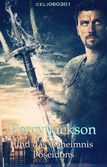 Percy Jackson und das Geheimnis Poseidons ( #wattys2015 )