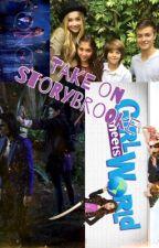 Take on Storybrooke by Loversofdivergent