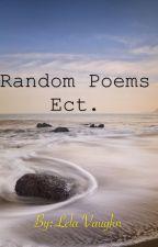random poems etc. by itsmehdoe