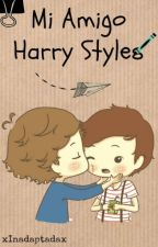 Mi Amigo Harry Styles | Larry Stylinson | One Shot by xInadaptadax