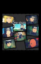 Book of Naruto one Shots by Kora_Sarutobi