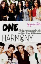 One Harmony (2da Parte 5H WIT 1D)TERMINADA by JazminHS
