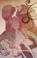 Mine Forever ((Rivarmin)) by bookwormarlert