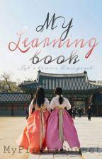 Learn Korean by MyPrettySunset