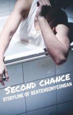 Second Chance [BTS Jimin FF] by bentensonyeondan
