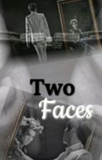 Two Faces by hansung-