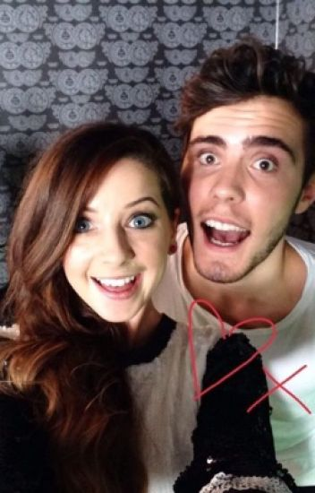 Zalfie: Together Forever (smut)