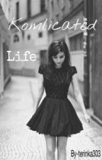 Komplicated life (pozastaveno) by Terinka303
