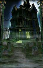 True ghost stories Philippines  by PrettyLittlePsycho22