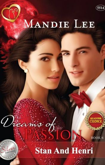 Dreams of Passion Book 6: Stan and Henrietta (PREVIEW ONLY)