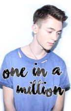 One In A Million! | Greyson Chance •Discontinued• by theerykka17