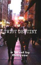TWIST DESTINY ( ON HOLD) by bebyZee
