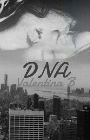 DNA- Valentina B. / pauzirana do daljnjeg