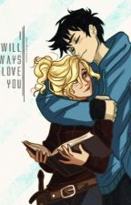 Percabeth by heyitsme5253
