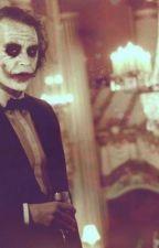 Dear, Joker.  Love, Harley. by CrazyCranberry