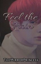 Felling the pain (Ft. Minwoo of BOYFRIEND) by TheMirrorPrincess