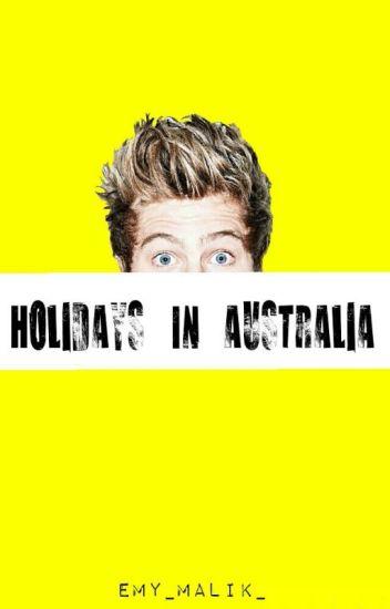 Holidays in Australia (Luke Hemmings)