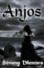 Anjos by silvianyvhentura