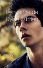 Rencontre de Dylan O'Brien by thugindi