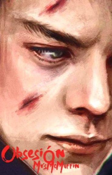 Obsesión [Harry Styles y _________ Andrews]