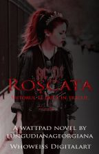 Roscata by CurlyMaia