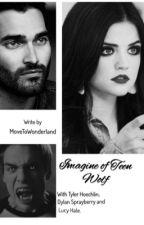 Imagine of Teen Wolf [EM REVISÃO] by MoveToWonderland